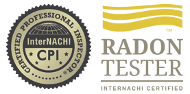 InterNACHI Member and Certified Professional Inspector and Certified Radon Tester in Grand Junction CO